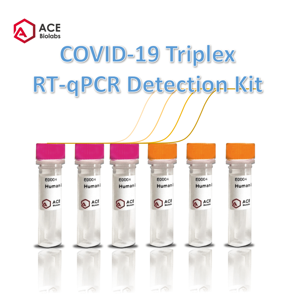 COVID-19 Triplex RT-qPCR Kit